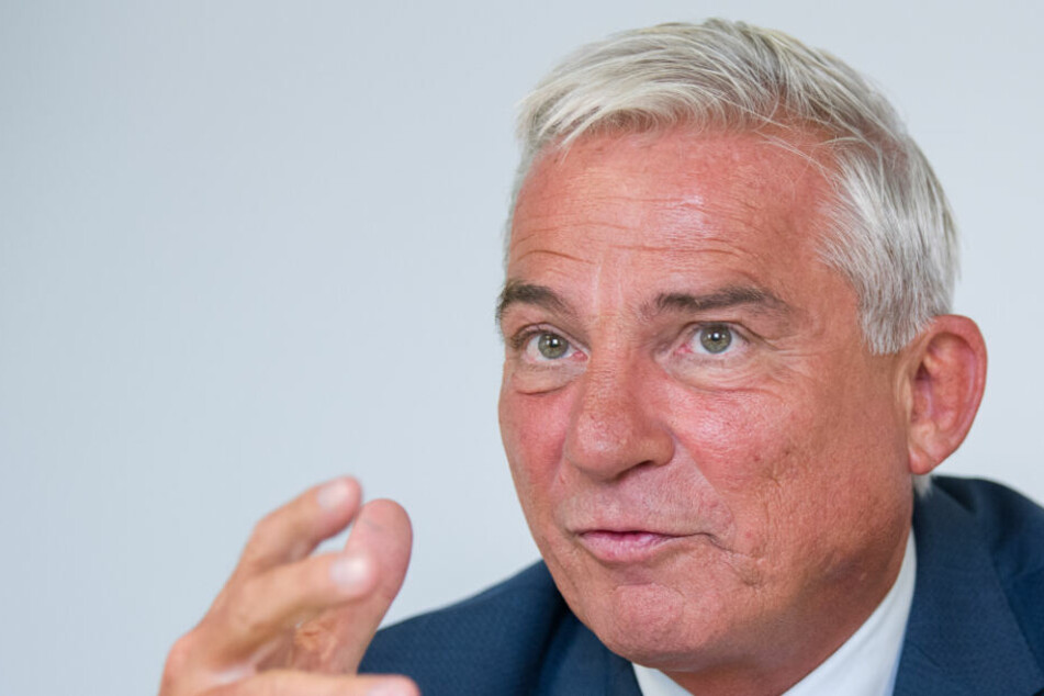 Nach Strobl-Verzicht: Das wollte der CDU-Landeschef seiner Partei ersparen!