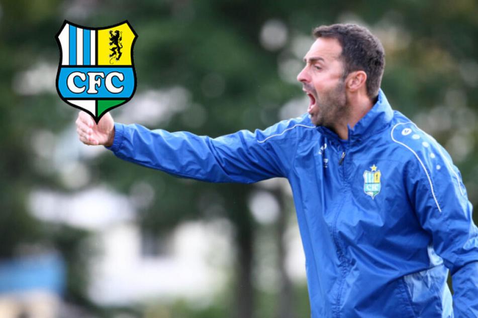 Muss nach CFC-Coach Bergner auch der Co-Trainer gehen?