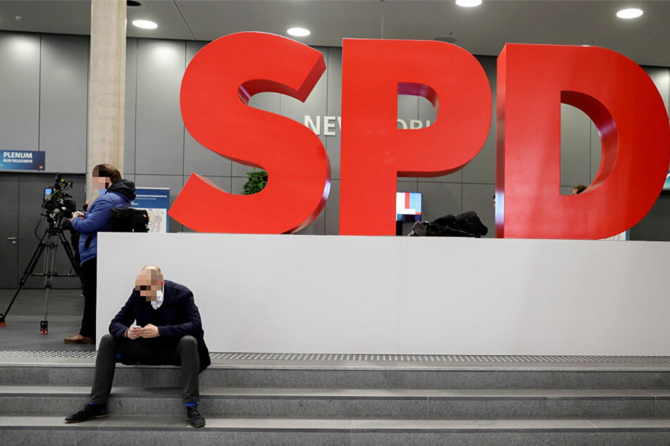 Die SPD-Mitglieder haben das letzte Wort über das Zustandekommen einer neuen GroKo.