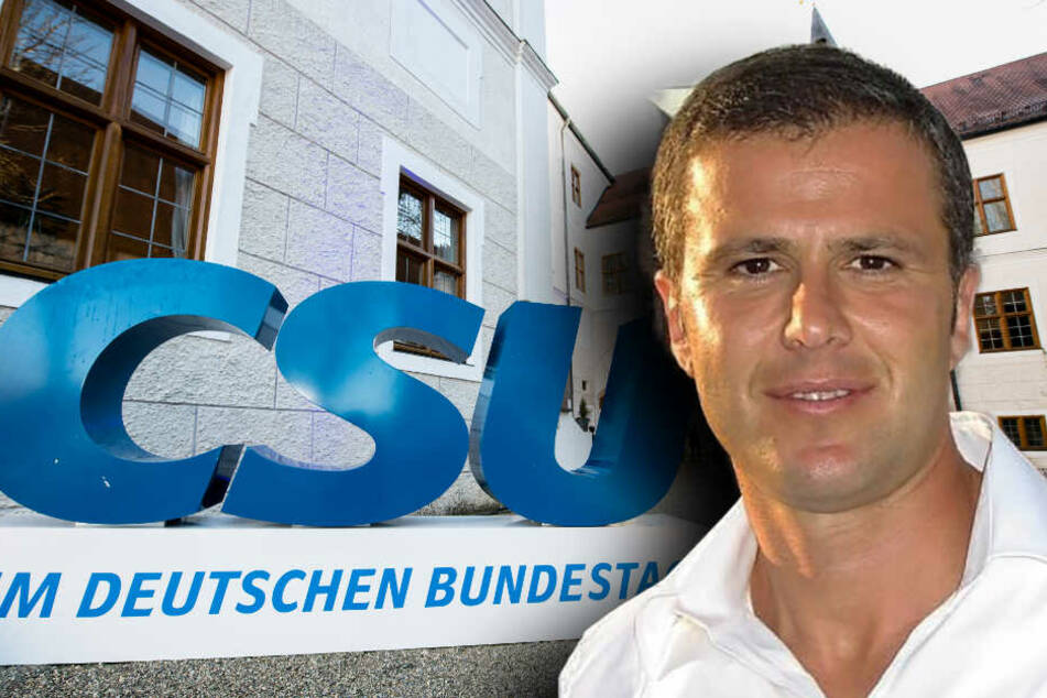 Ein Muslim für die CSU? Bürgermeister-Kandidat lässt sich nicht umstimmen