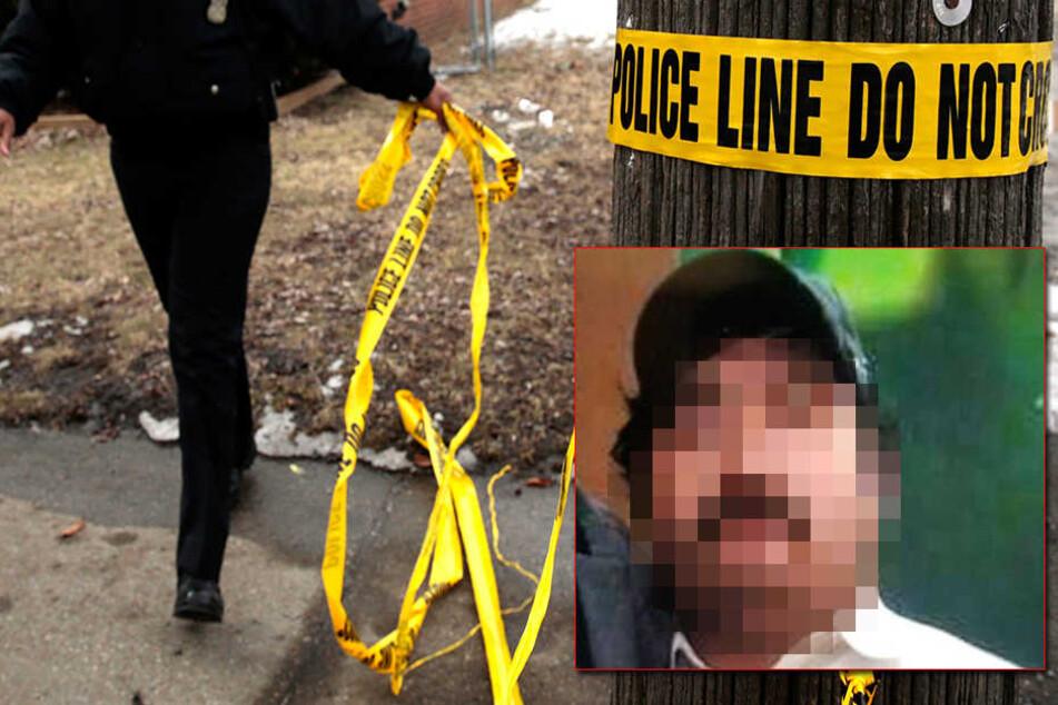 Er hörte ihre Anweisungen nicht: Polizei erschießt Gehörlosen