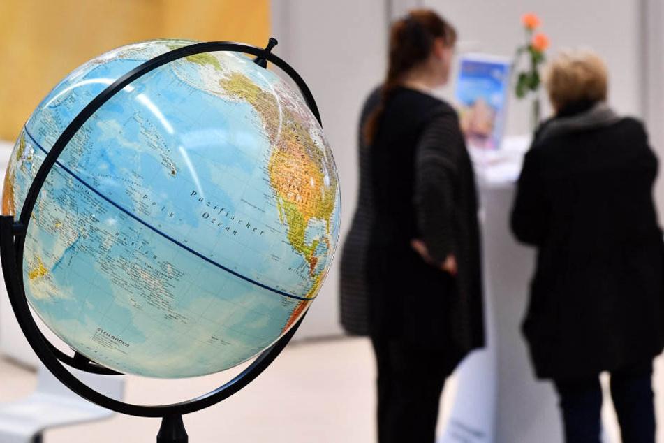 Thüringen wird immer beliebter bei Reisenden aus aller Welt.