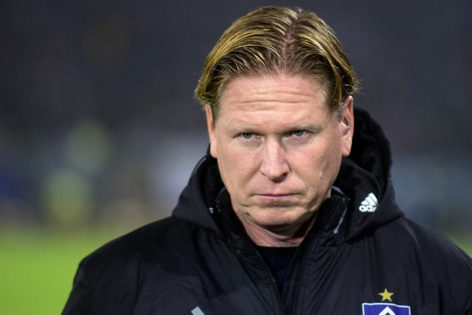 Besonders das hohe Tempo und das Pressing der Leipziger sieht Hamburgs Coach Markus Gisdol als große Herausforderung.