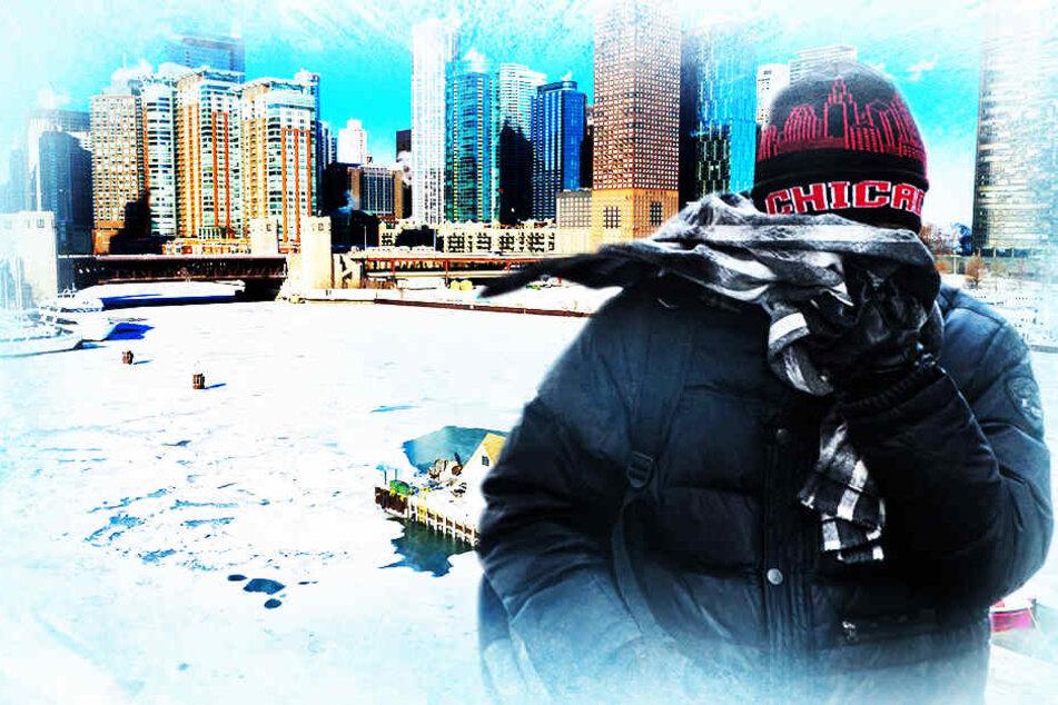 Deutlich unter minus 30 Grad: Gefährliche Kälte hält weiter an, 21 Tote!