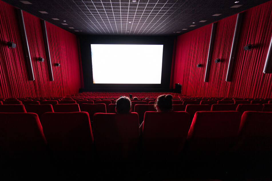 Endlich wieder ins Kino gehen? (Symbolbild)