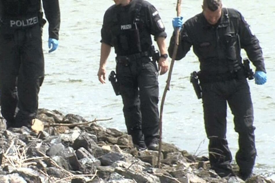 Die Polizei weiß derzeit nicht, wer der Tote ist (Symbolbild).