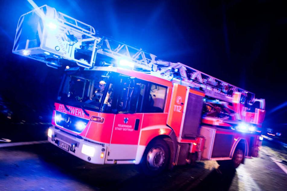 Millionen-Schaden bei Großbrand in Niederbayern!