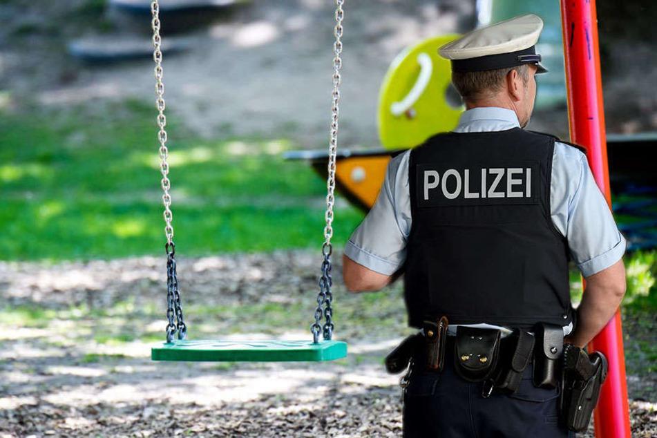 Mann schießt in Dresden mit Luftdruckwaffe auf Kinder