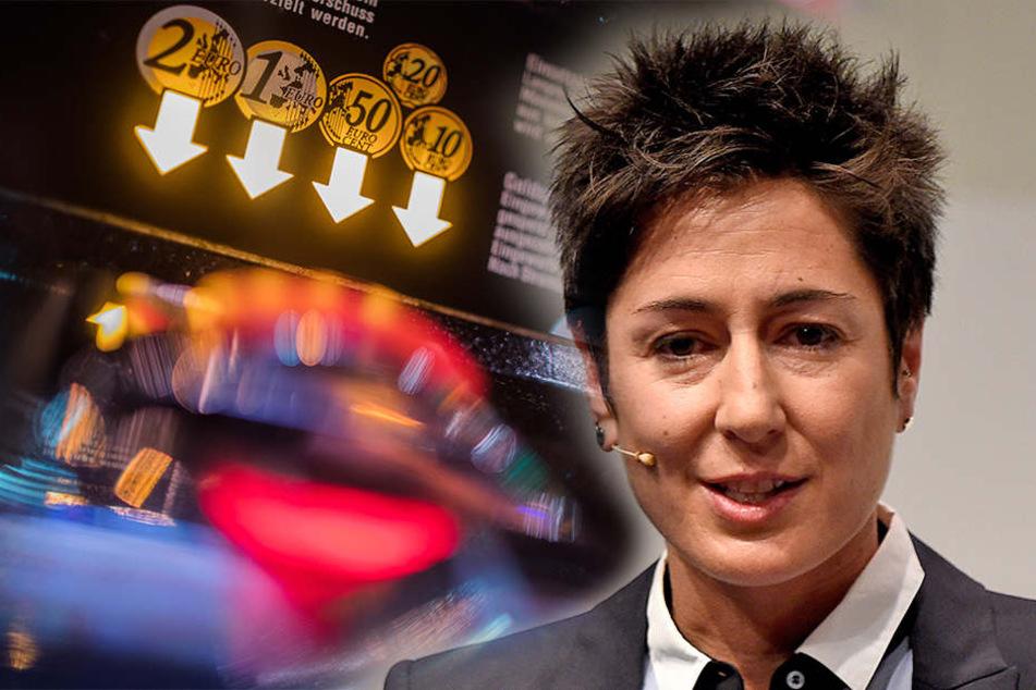 Werbung für Glücksspiel-Branche? Hayali äußert sich zu Vorwürfen