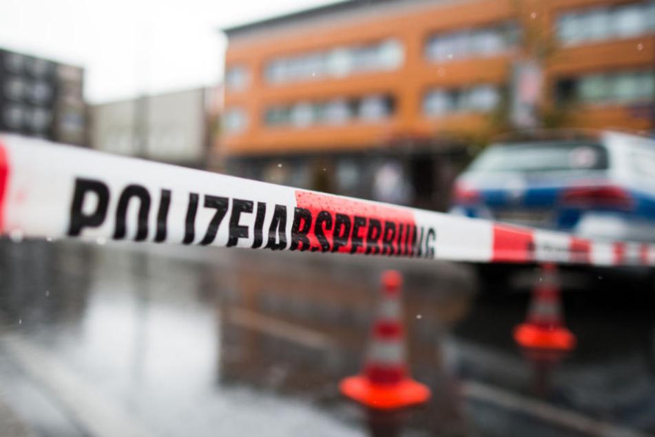 Messerattacke in Flüchtlingsheim: Mann geht auf Ehefrau und Kinder los