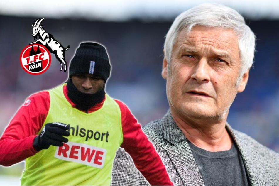 """Köln-Boss Veh über Modeste: """"Eine Investition in die Zukunft"""""""