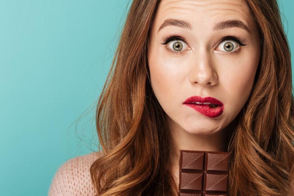 Naschkatzen aufgepasst: Ist dunkle Schokolade wirklich gesünder als helle?