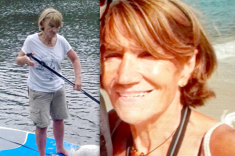 Berlin: Berlinerin beim Stand Up Paddling spurlos verschwunden!