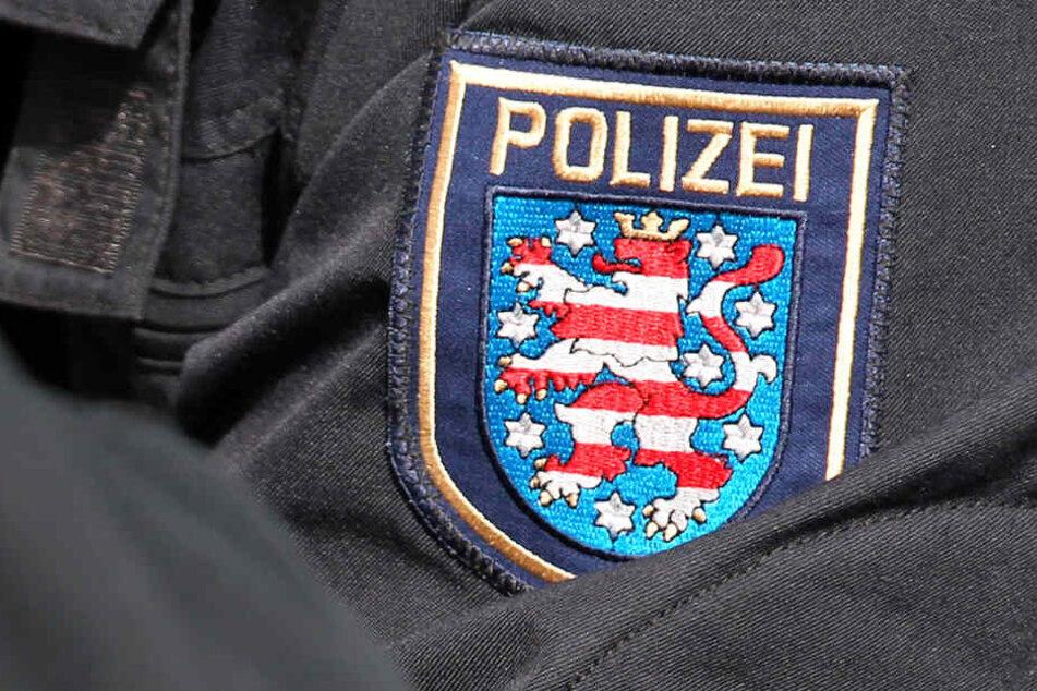 Unterricht im Container: Polizeischule platzt aus alle Nähten
