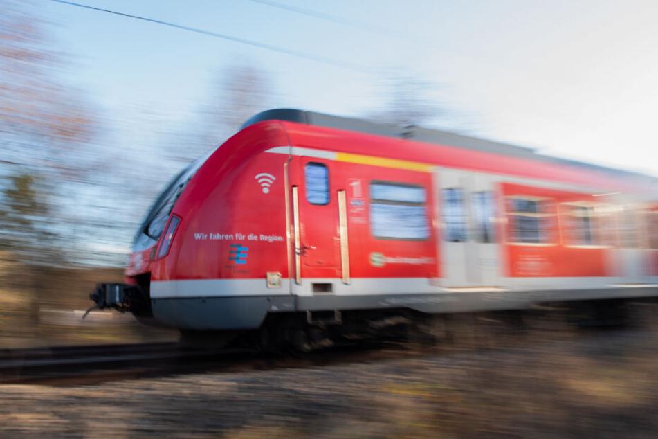 Stuttgart: Die meisten kommen aus Syrien: Bahn bildet mehr Flüchtlinge zum Lokführer aus