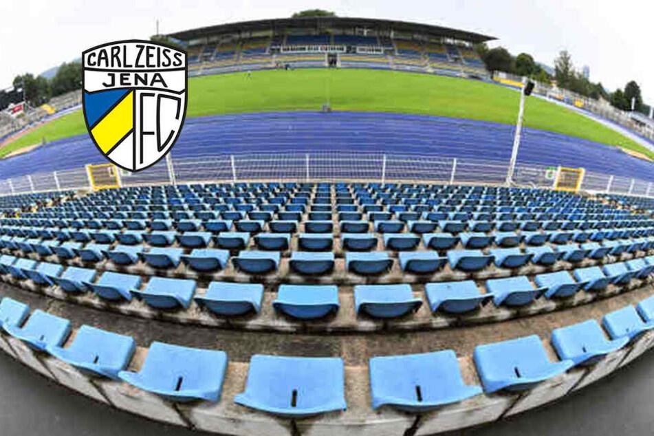 Super Auftakt! Jena startet mit Heimspiel in die neue Saison