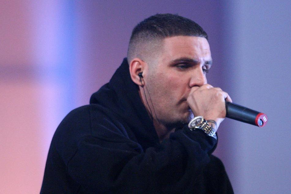 Der deutsche Rapper Fler ist bereit 13.000 Euro an Sonopress zu bezahlen.
