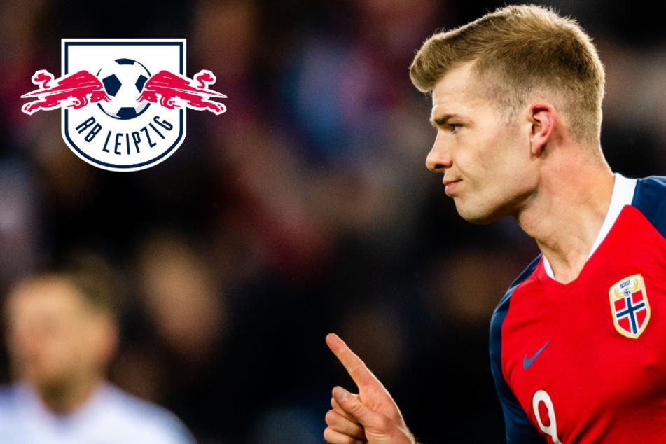 Sörloth auf dem Weg zu RB Leipzig? Abschied aus der Türkei wohl beschlossen