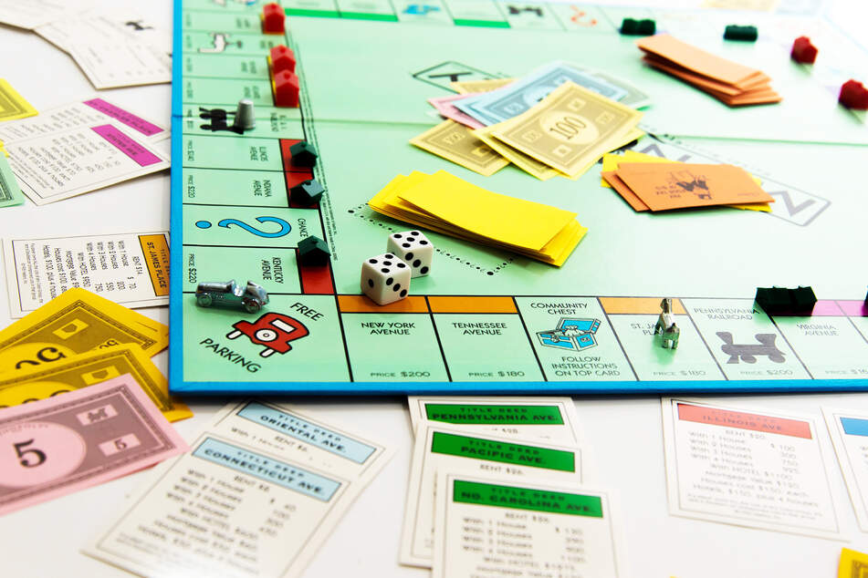 There's a new Monopoly game for people who hate losing