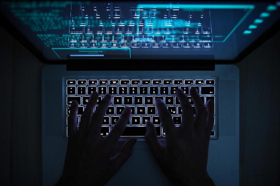 Der Mann erwarb im Darknet offenbar Drogen.