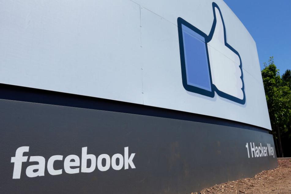 In der Deutschland-Zentrale von Facebook wurde ein verdächtiger Brief entdeckt.