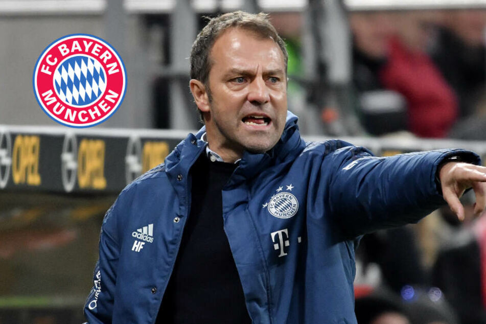 FC Bayern strebt Viertelfinale im DFB-Pokal an: Flick warnt vor Hoffenheim