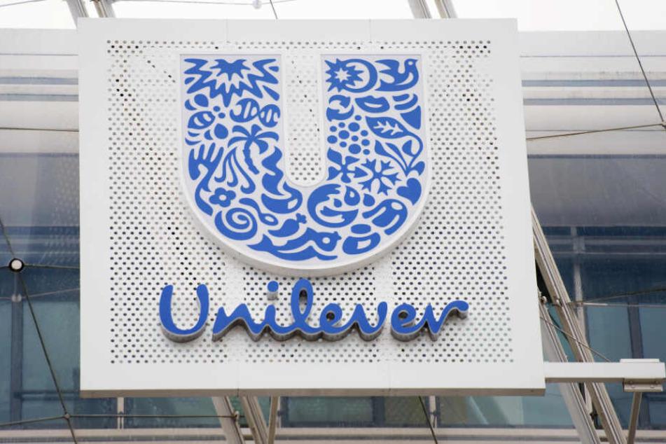 """Die Marke """"Knorr"""" gehört zu dem niederländisch-britischen Konsumgüterkonzern """"Unilever""""."""
