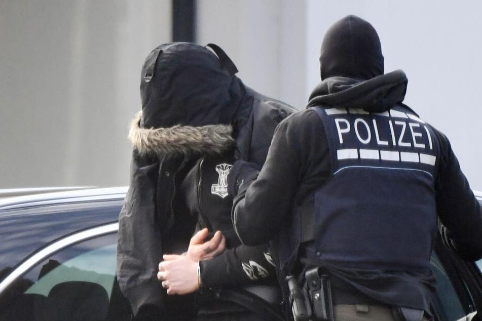 Rechte Terror-Zelle? So lebte ein Tatverdächtiger in der Lüneburger Heide
