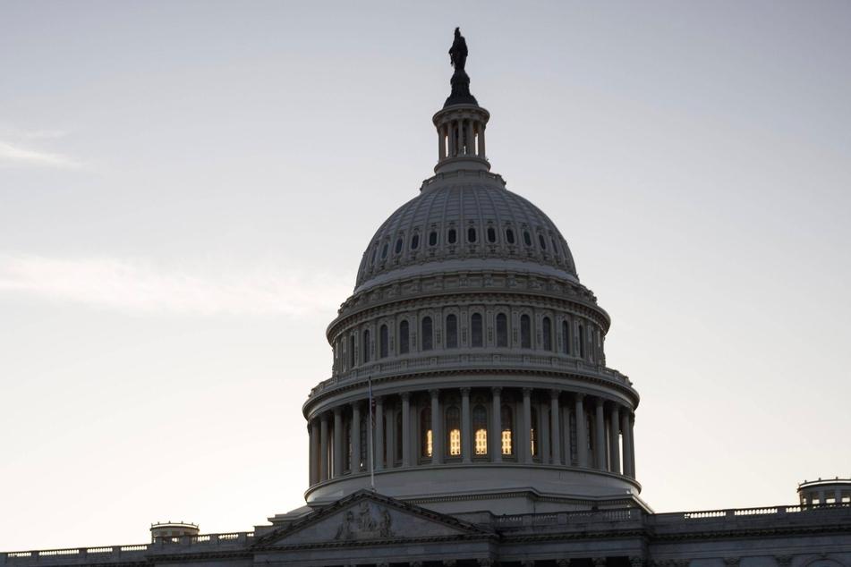 Democrats hold Senate floor overnight as Supreme Court vote looms