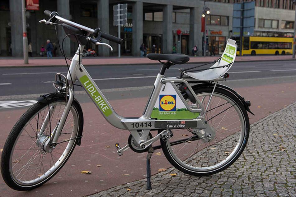 """""""Jetzt ein Fahrrad!"""" - Wenn die Straße voll ist, so ist das Bike eine gute Alternativ."""