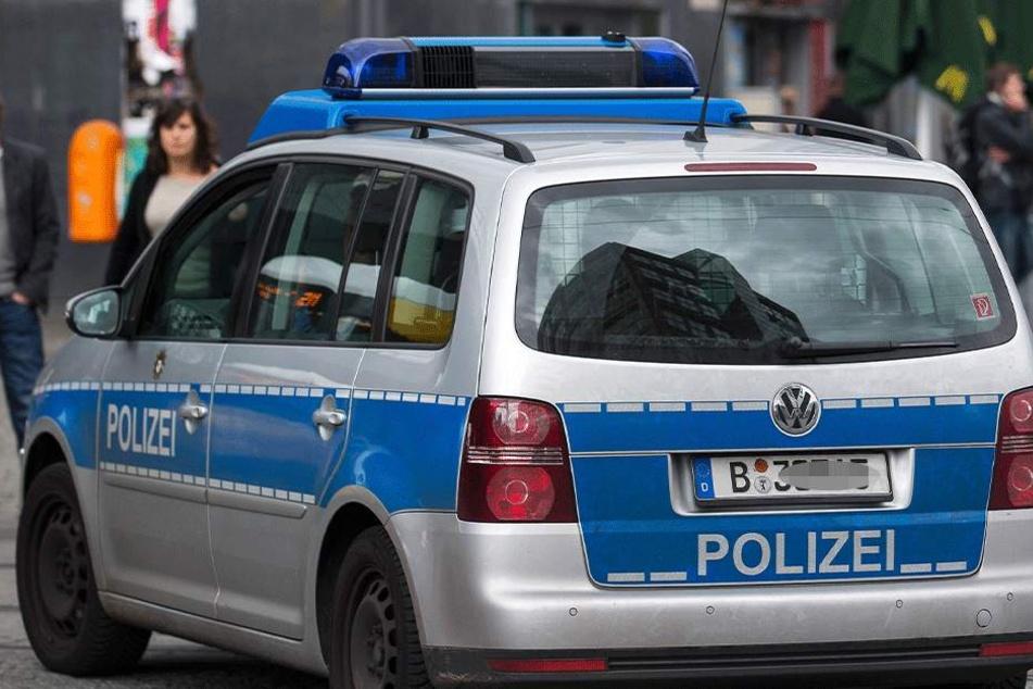 Das Geschehen ereignete sich in der Nähe des Alexanderplatzes (Symbolbild).