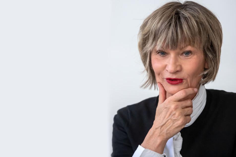 Jetzt ist guter Rat teuer: Oberbürgermeisterin Barbara Ludwig (57, SPD) muss die Bewerbung neu schreiben.