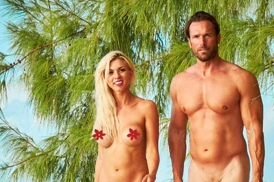 """""""Adam sucht Eva"""": Bastian Yotta und Natalia Osada sind ein Paar"""