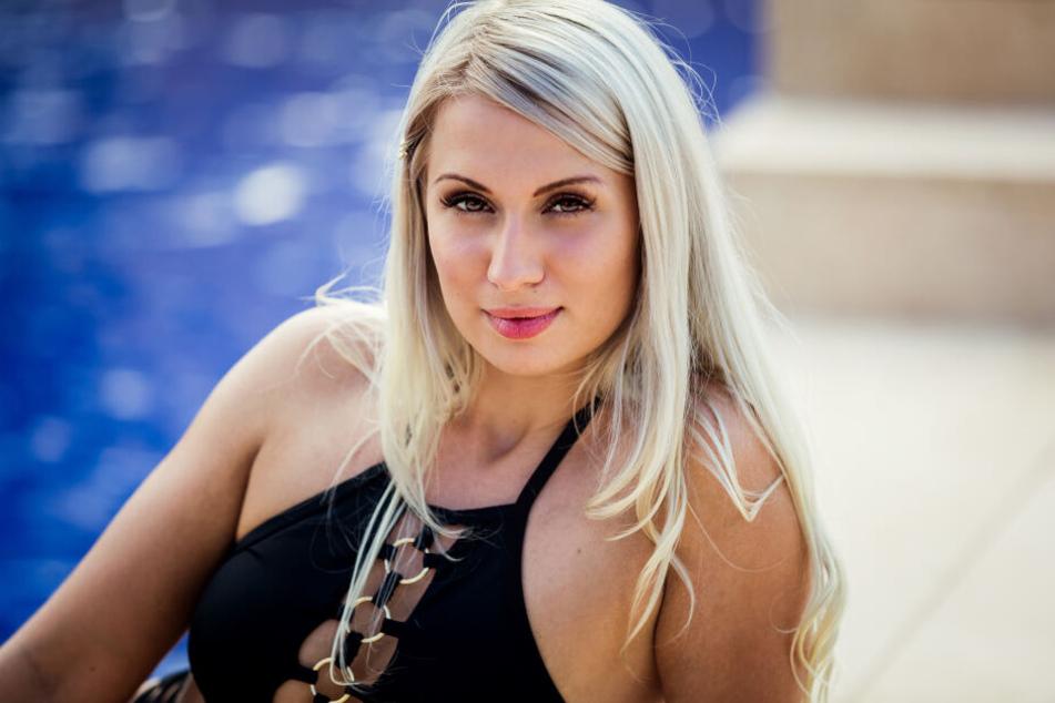 Lisa (22) will 'nen Mann - die Männer in der Villa sie aber nicht.