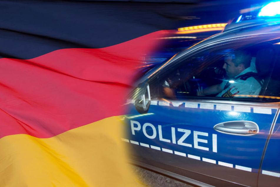 Autokorsos und ein Schwerverletzter: So lief die WM-Siegesfeier