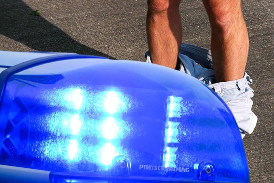 Auf dem Sonnenberg hat sich ein Mann entblößt. (Symbolbild)