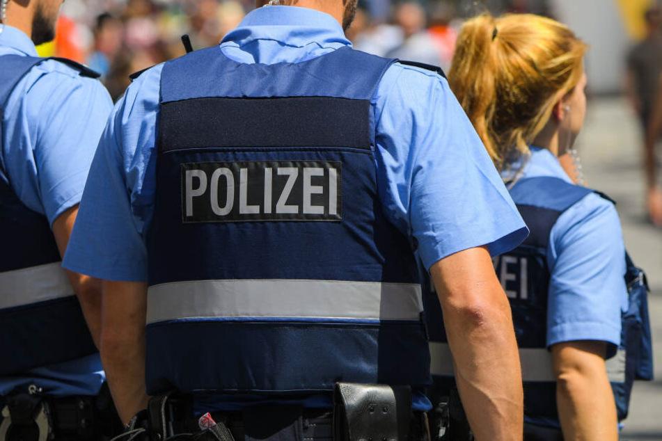 Schon wieder Ermittlungen gegen Polizisten in Hessen!