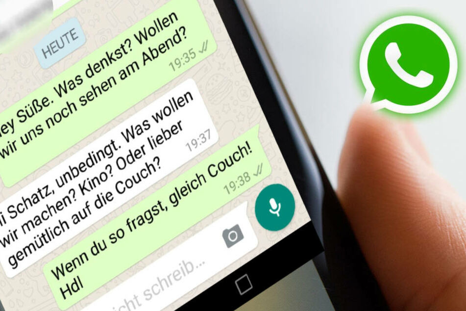 wegen terror berwacht jetzt die regierung unsere whatsapp chats. Black Bedroom Furniture Sets. Home Design Ideas