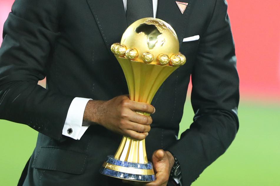Pokal-Schock! Originaltrophäe des Afrika Cups verschwunden
