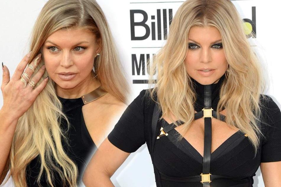 Fergie (42) zeigt sich gerne offenherzig, aber so sexy haben sie die Fans auf Instagram noch nie gesehen.