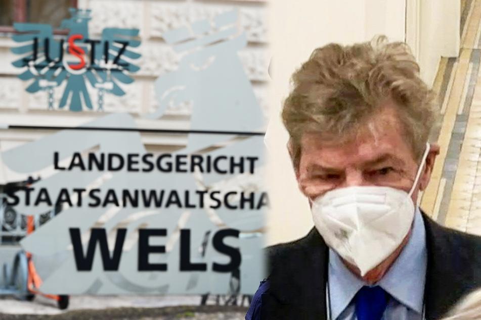 Polizisten verletzt, Angestellte bedroht? Prinz Ernst August von Hannover vor Gericht