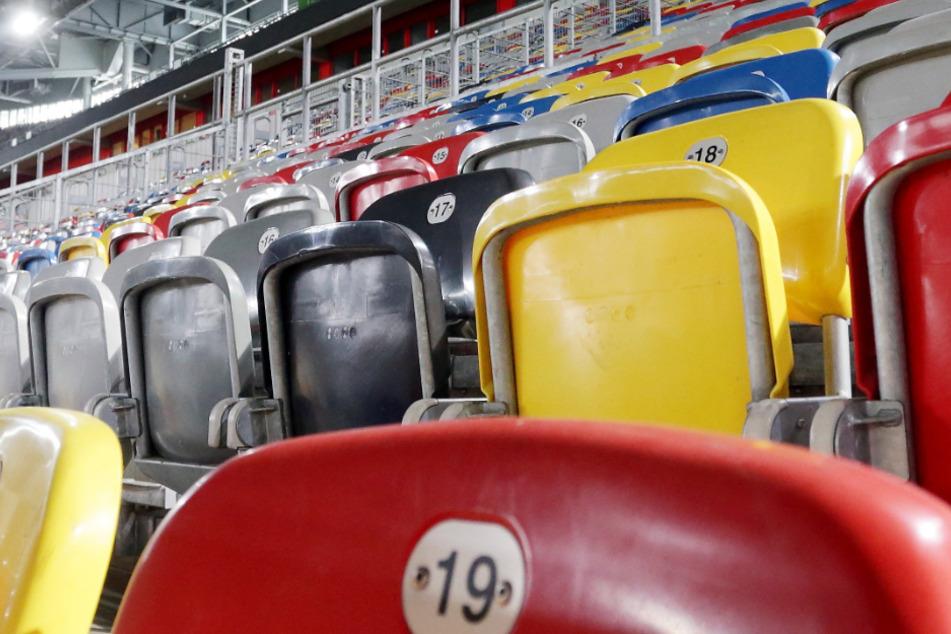 Deutschlandweit sind etwa140.000 Amateur-Teams betroffen. (Archiv)