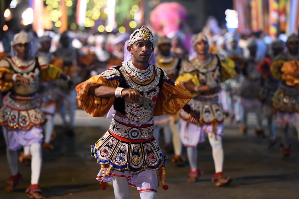 Sri Lanka bietet viel Kultur. Doch Diane wird für immer mit negativen Erinnerungen an das Land zurückdenken.
