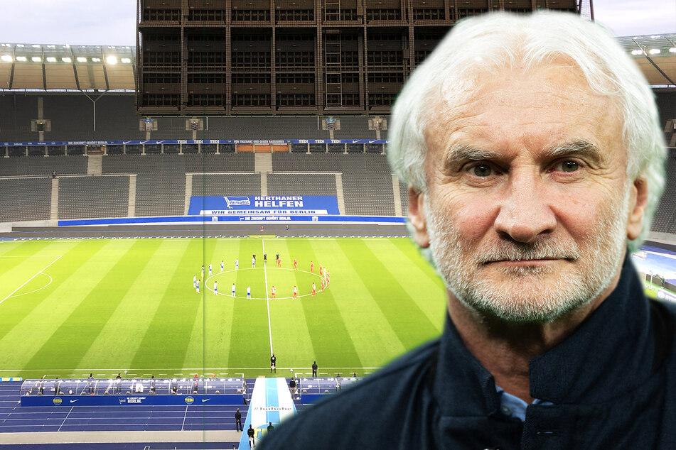 Keine Lust auf Leere Ränge und Masken: Bundesliga-Klubs wollen Lockerungen!