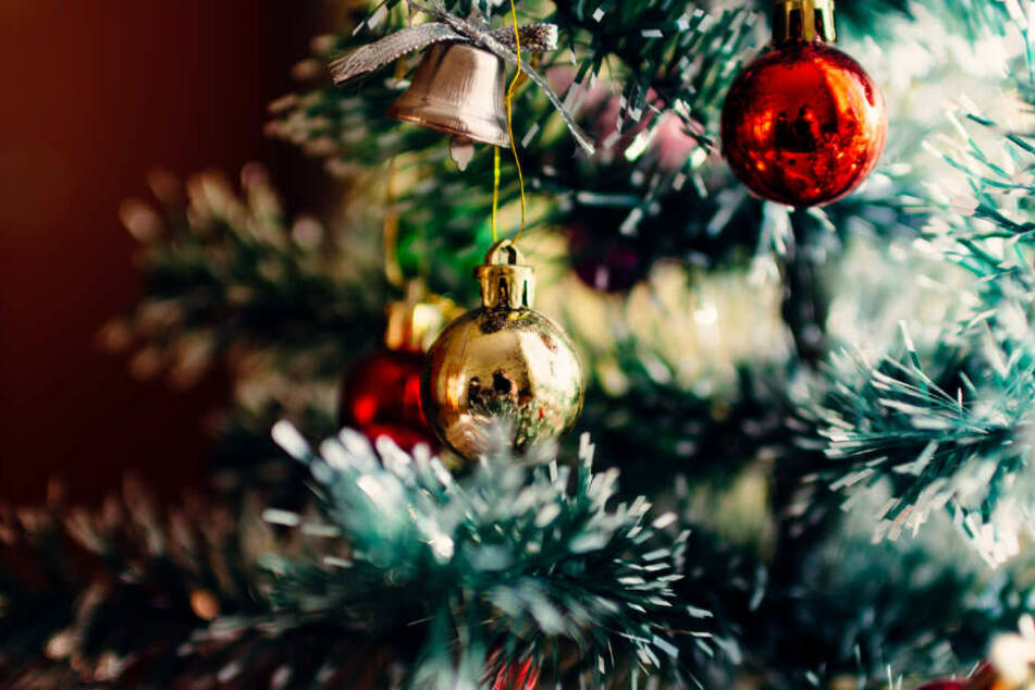 """An Weihnachten gehört der Christbaum wie das Lied """"Last Christmas"""" dazu."""