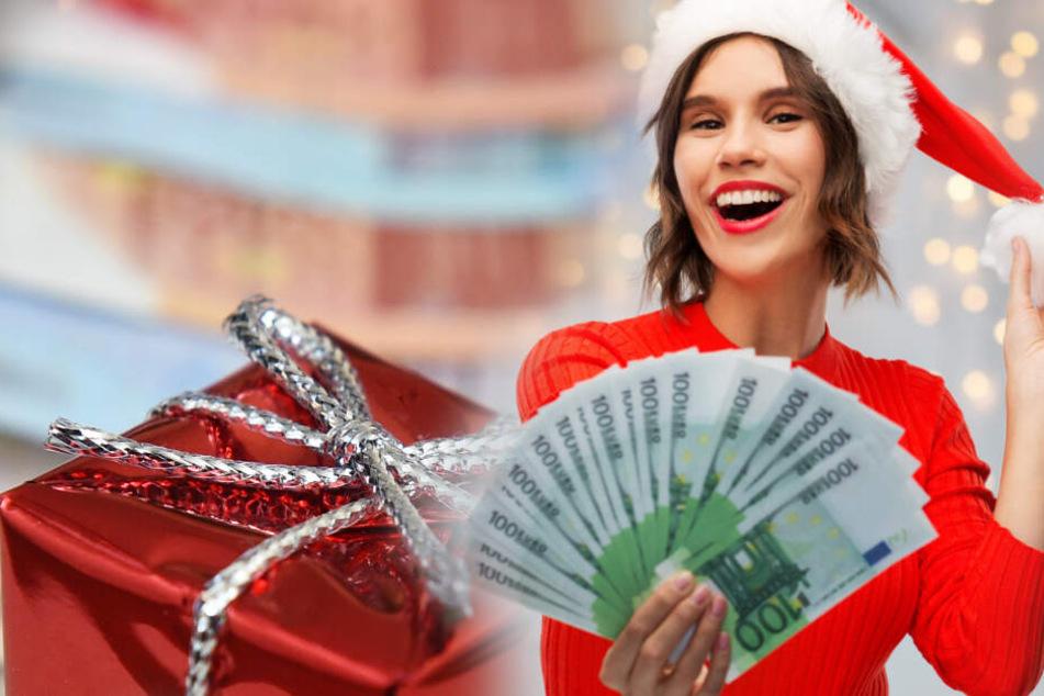 Kein Sack voll Weihnachtsgeld? Soviel Geld bekommen diese Tarif-Berufe