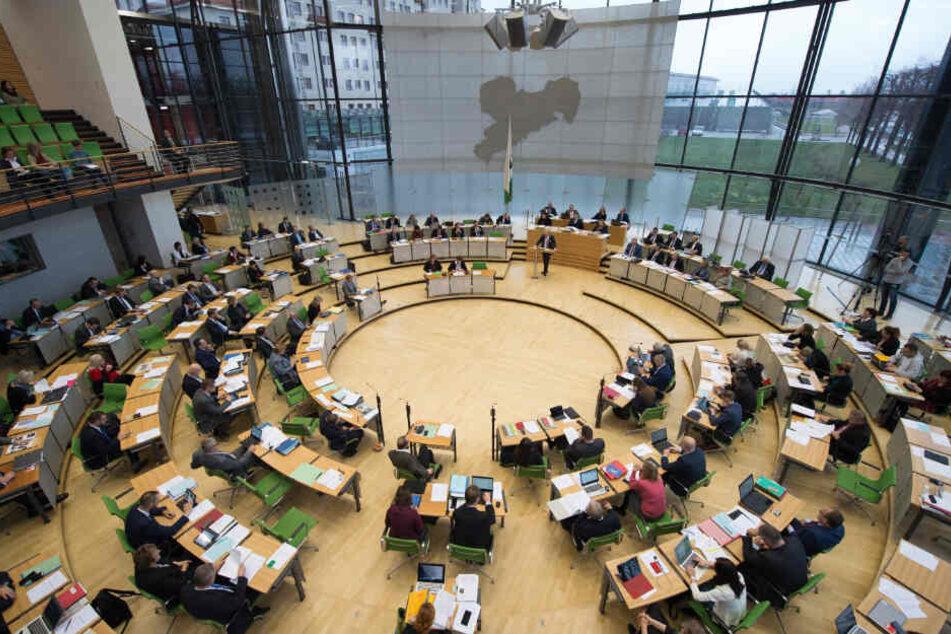 Wer wird die Landtagswahl 2019 in Sachsen gewinnen? Es wird spannend!