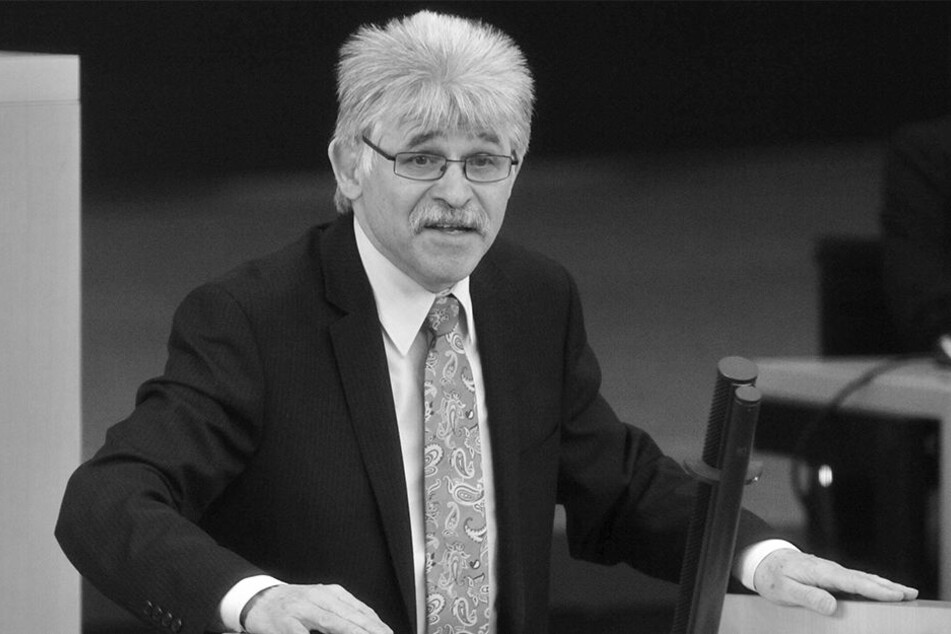 Hans-Jürgen Döring (SPD) starb am Sonnabend mit 65 Jahren.