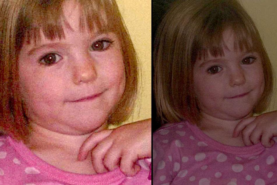 Heute wäre Maddie McCann 15 Jahre alt.