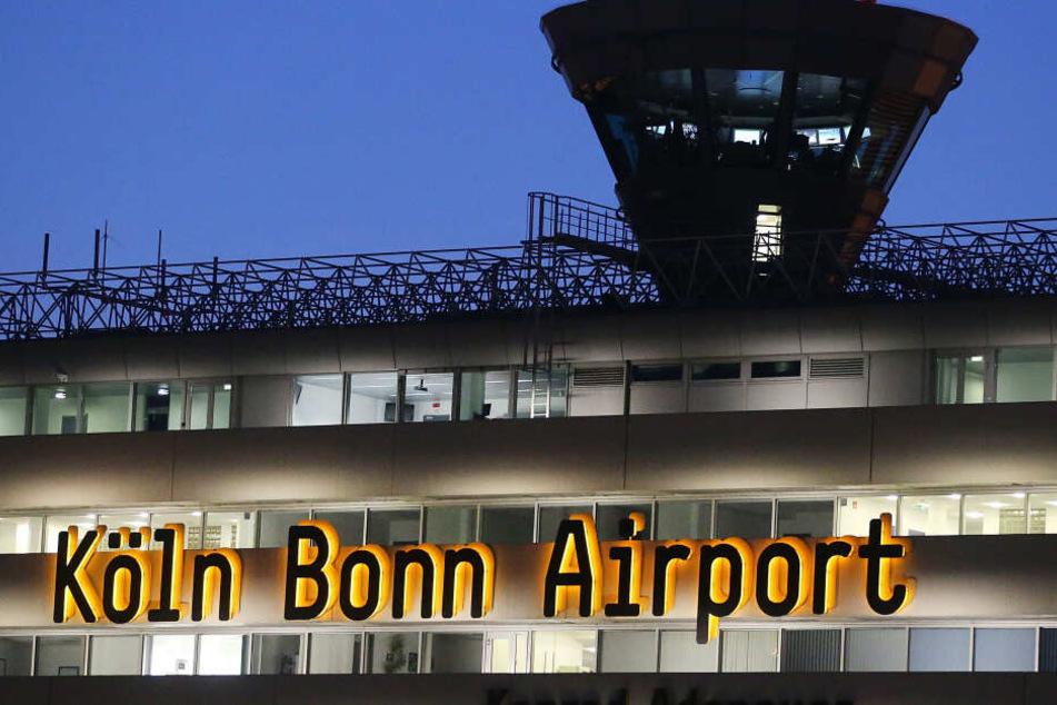 Die Vertragsbeendigung für den Flughafen Köln/Bonn wurde abgelehnt.